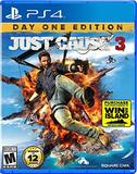 Just Cause 3 -- Day One Edition (PlayStation 4)