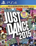 Just Dance 2015 (PlayStation 4)