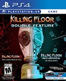 Killing Floor: Double Feature (PlayStation 4)