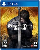 Kingdom Come: Deliverance (PlayStation 4)