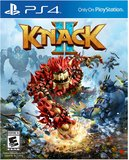 Knack 2 (PlayStation 4)