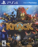 Knack (PlayStation 4)
