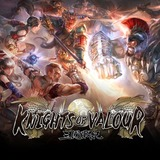 Knights of Valour (PlayStation 4)