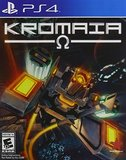 Kromaia Omega (PlayStation 4)