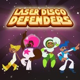 Laser Disco Defenders (PlayStation 4)