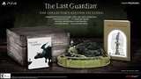Last Guardian, The -- Collectors Edition (PlayStation 4)