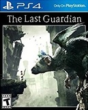 Last Guardian, The (PlayStation 4)