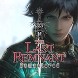 Last Remnant: Remastered, The (PlayStation 4)