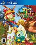 Last Tinker: City of Colors, The (PlayStation 4)