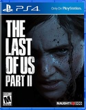 Last of Us Part II, The (PlayStation 4)