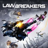 Lawbreakers (PlayStation 4)