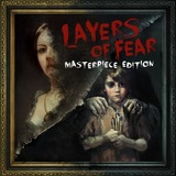 Layers of Fear: Masterpiece Edition (PlayStation 4)