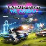 League of War: VR Arena (PlayStation 4)