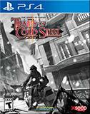 Legend of Heroes: Trails of Cold Steel II, The -- Relentless Edition (PlayStation 4)