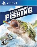 Legendary Fishing (PlayStation 4)