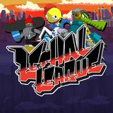 Lethal League (PlayStation 4)