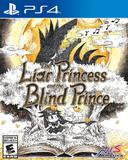 Liar Princess and the Blind Prince, The (PlayStation 4)