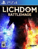 Lichdom: Battlemage (PlayStation 4)