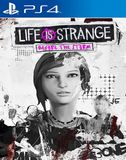 Life Is Strange: Before the Storm (PlayStation 4)