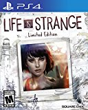 Life is Strange -- Limited Edition (PlayStation 4)