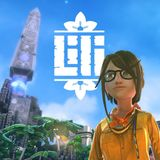 Lili: Child of Geos (PlayStation 4)