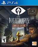 Little Nightmares -- Complete Edition (PlayStation 4)