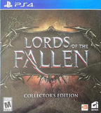 Lords of the Fallen -- Collector's Edition (PlayStation 4)