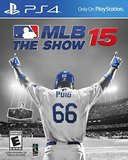 MLB: The Show 15 (PlayStation 4)