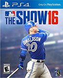 MLB: The Show 16 (PlayStation 4)