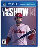 MLB: The Show 19 (PlayStation 4)
