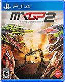 MXGP2: The Official Motocross Videogame (PlayStation 4)