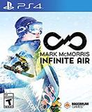 Mark McMorris Infinite Air (PlayStation 4)