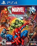 Marvel Pinball: Epic Collection Vol. 1 (PlayStation 4)
