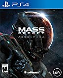 Mass Effect: Andromeda (PlayStation 4)