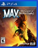 Max: The Curse of Brotherhood (PlayStation 4)