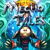 Mecho Tales (PlayStation 4)