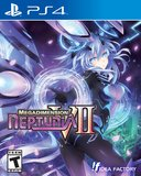 Megadimension: Neptunia VII (PlayStation 4)