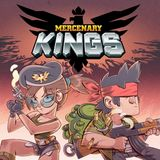 Mercenary Kings (PlayStation 4)