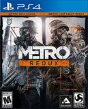 Metro Redux (PlayStation 4)