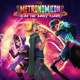Metronomicon: Slay The Dance Floor, The (PlayStation 4)