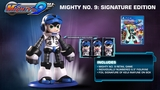 Mighty No. 9 -- Signature Edition (PlayStation 4)