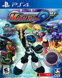 Mighty No. 9 (PlayStation 4)