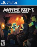 Minecraft: Playstation 4 Edition (PlayStation 4)