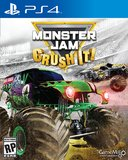 Monster Jam: Crush It! (PlayStation 4)