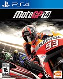 MotoGP 14 (PlayStation 4)
