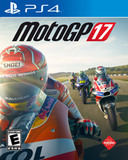 MotoGP 17 (PlayStation 4)