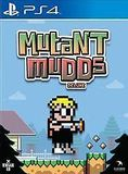 Mutant Mudds Deluxe (PlayStation 4)