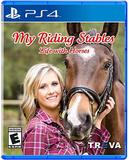 My Riding Stables: Life with Horses (PlayStation 4)