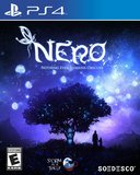 N.E.R.O.: Nothing Ever Remains Obscure (PlayStation 4)