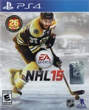 NHL 15 (PlayStation 4)